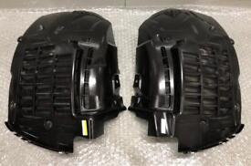 RANGE ROVER L405 SPLASH GAURD INNER WING GENUINE 2017