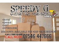 Speedy G Clearance Services