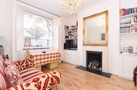 AVAILABLE now- 1 bed on Danbury St N1, period property,raised ground floor,perfect for couple