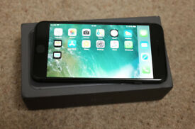 Apple iPhone 8 Plus - 256GB - Space Gray - EE