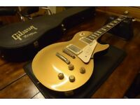 Gibson Les Paul Custom 57 reissue. O.N.O
