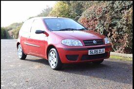 Fiat Punto 1.2 8v Active Hatchback 3dr 1.2L Petrol,Manual (136 g/km, 60 …