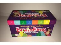 Brain Box Board Game