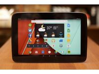 Samsung Google Nexus 10 Tablet 16gig GREAT condition, cheap, front facing speakers, £120
