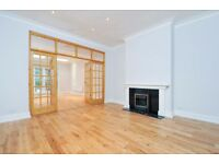 A stunning newly refurbished family home available to rent in Bounds Green, N11
