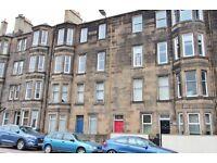 Main door ground floor flat - 3 double bedrooms all ensuite - Dalziel Place - Meadowbank