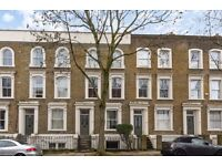 Available now - Beautifully presented three bedroom flat - Mildmay Road