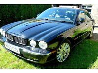 Jaguar XJ6 3.0 V6 Sport Auto 350 series