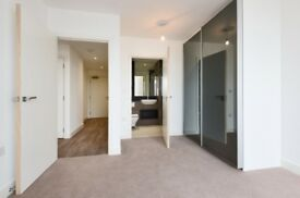 Two bedroom flat to let on Telegraph Hill