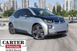 2015 BMW i3 Tera Top Model + May Day Sale! MUST GO!