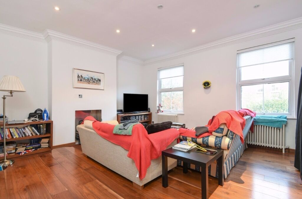 NO ADMIN FEE- 3 bed to rent, furnished, roof terrace, Highbury Hill N5, £550pw