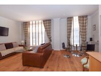 A spacious two double bedroom apartment to rent, Belvedere Road