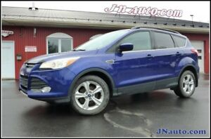 2015 Ford Escape SE Ecoboost FWD 1.6l