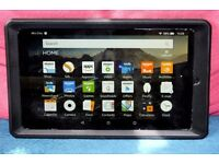 Amazon Fire 8 HD (5th Gen) in excellent condition