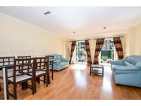 PLough Way - A substanstial four double bedroom two bathroom town house with private garden