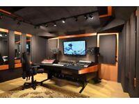 Professional Mixing & Mastering Engineer. Can work via online (Skype/Watsapp/Facebook) NO JOY NO FEE