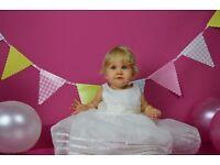 baby/toddler cake smash, free