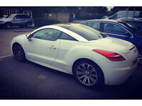 61 plate rcz hdi for sale or swap.