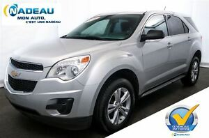 2011 Chevrolet Equinox LS A/C CRUISE MAGS
