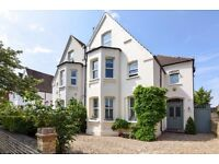 A simply stunning five bedroom semi-detached house to rent on South Park Road