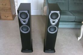 Mission MX3 Speakers