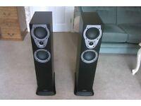 Mission MX3 Speakers