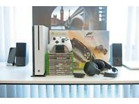 Cheap Xbox One S 500GB Bundle with Loads of Games, Headset & More