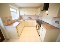 4 bedroom house, madeley, fully renovated,2 bathrooms