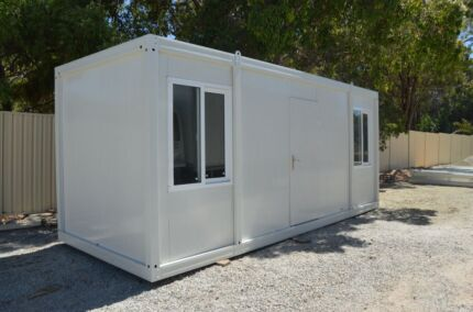 Transportable ✪ Office ✪ Site Office ✪ Living Area ✪ Storage