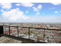 2 BED PENTHOUSE IN KINGSWAY! AVAILABLE NOW