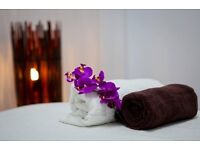 ***New in town,full body massage by REBECCA!***