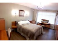 NOW RENTED - Large Double Room, Lovely Location, near Upminster Station