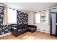 Studio Flat to Rent With Shared Garden