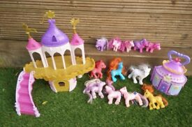 My little pony/pony bundle as described below collect or deliver stonehaven