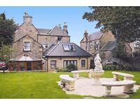 EXPERIENCED HOUSEKEEPER REQUIRED IN EDINBURGH FOR HOTEL GROUP