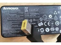 Genuine Original Lenovo Adlx45nlc3a 20v 2.25a 45w Laptop Charger AC Adapter