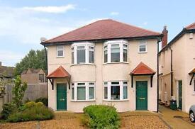 1 bedroom flat in Laburnum Place, 1 Forest Road, Headington