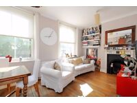 Superb two bedroom first floor flat
