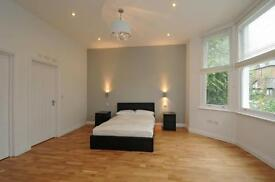 LARGE STUDIO FLAT TO RENT NOW IN SOUTH HAMPSTEAD