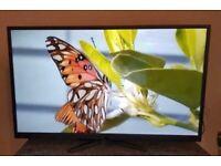 Luxor 40 inch Smart Tv