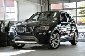 2014 BMW X3 xDrive35i/PREMIUM PACK