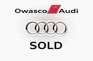 2015 Audi S5 *SOLD* Progressiv w/ 10 Speaker Sound System