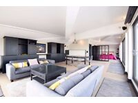 SHORT LET - Fabulous penthouse apartment to rent on a short-term basis, Bell Yard Mews