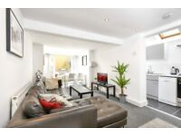 SHORT LET - Beautiful two double bedroom flat on Branksome Road SW2