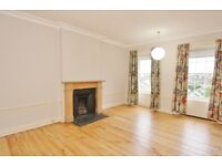 Available Now - Beautiful top floor New Town 2 bed flat - Howe Street