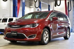 2017 Chrysler Pacifica TOURING-L PLUS * HITCH * GPS * ANGLES MOR