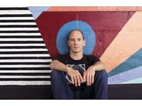 2 X CARIBOU TICKETS at Brixton Academy 22nd Oct - standing -