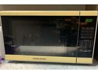 Morphy Richards Digital Microwave 800 W