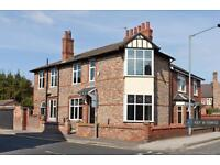 3 bedroom house in Glen Road, York, YO31 (3 bed)