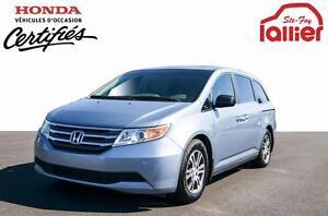 2011 Honda Odyssey EX-L**DVD**JAMAIS ACCIDENTÉE** *PRIX DE LIQUI
